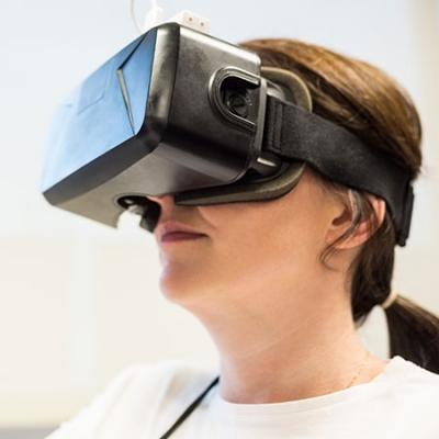 Virtuelle Realität als neues Kundenerlebnis