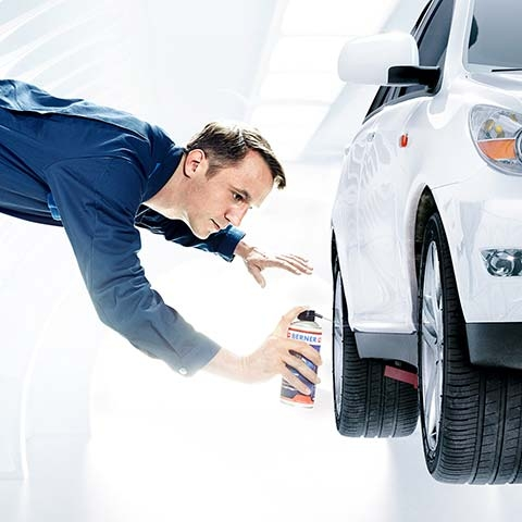 Berner Automotive Chemicals