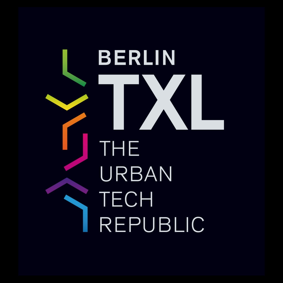 Berlin TXL – The Urban Tech Republic