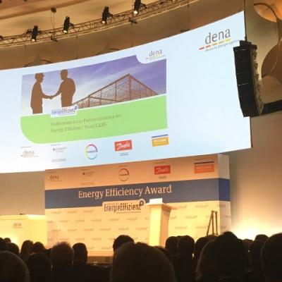Neukunde: Die Deutsche Energie-Agentur