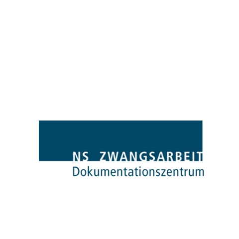 BEST FRIEND für das Dokumentationszentrum  NS-Zwangsarbeit