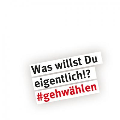 Landeszentrale für politische Bildung Thüringen und Agentur BEST FRIEND starten Kampagne